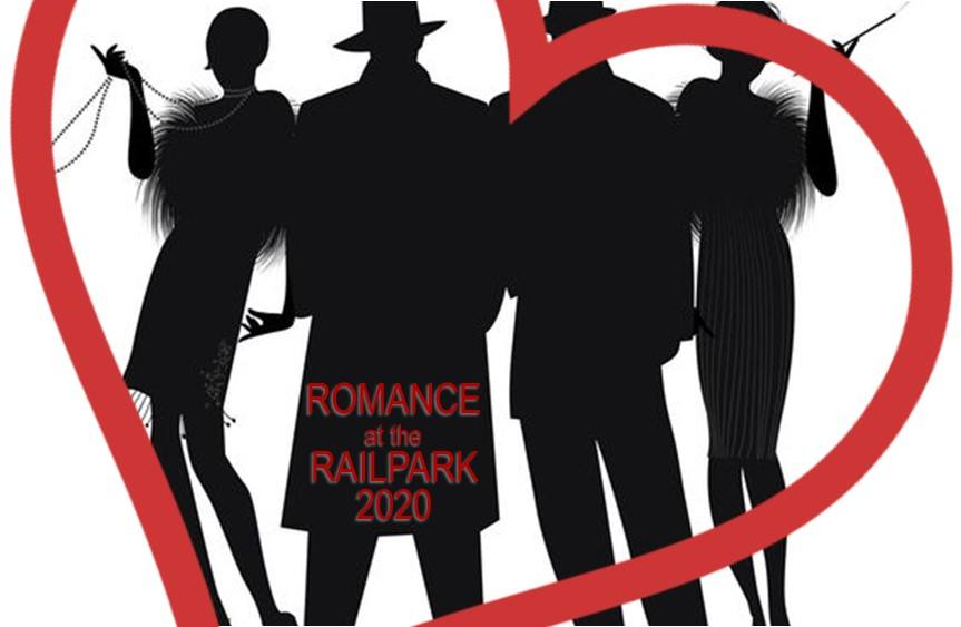 Romance At The Railpark