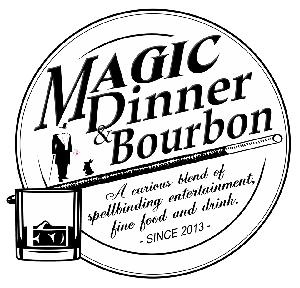 Magic & Bourbon Dinner